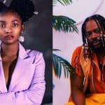 Simi ft Adekunle Gold Bites The Dust Lyrics