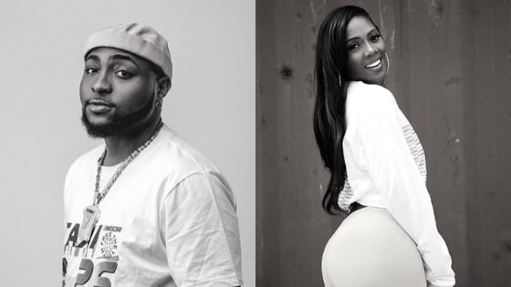 Mp3 Download: Davido ft Tiwa Savage Tanana Lyrics