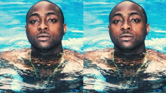Davido very special lyrics