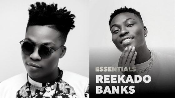 Reekado Banks Happy Yourself mp3 download
