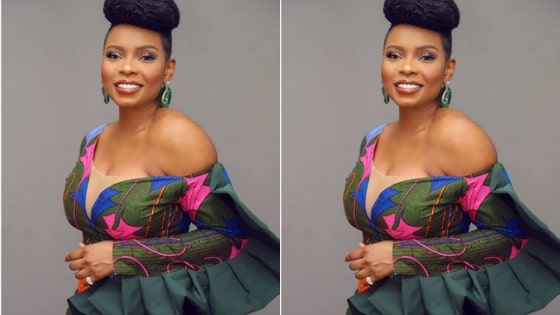 Yemi Alade Deceive Lyrics
