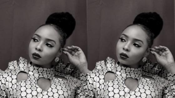 Yemi Alade Temptation lyrics