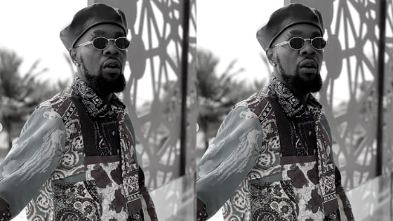 Yemi Alade ft Patoranking Temptation mp3