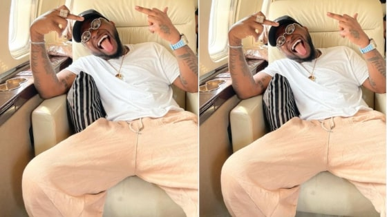 Davido and Burna Boy Beef