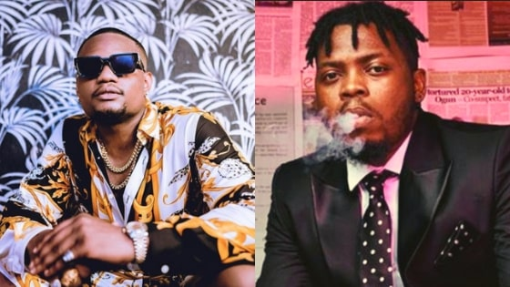 Dj Tunez ft Olamide Require lyrics