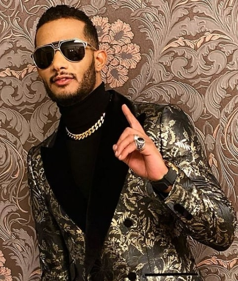 Mohamed Ramadan Most Viewed Music Video on YouTube