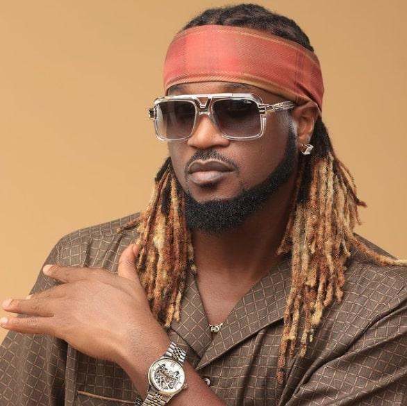 Rudeboy Nigerian Musician