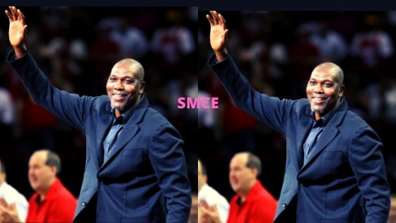 Hakeem Olajuwon Richest NBA Player