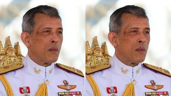 Maha Vajiralongkorn Net Worth