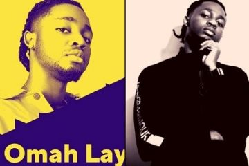 Omah Lay Net Worth 2021