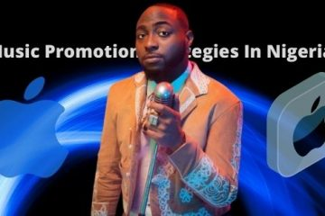 music Promotion strategies