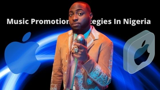 music Promotion strategies