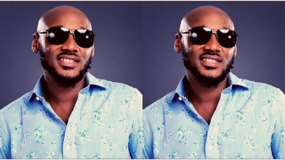 2Baba (From Nigeria West Africa)