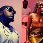Peruzzi ft Tiwa Savage matrimony lyrics