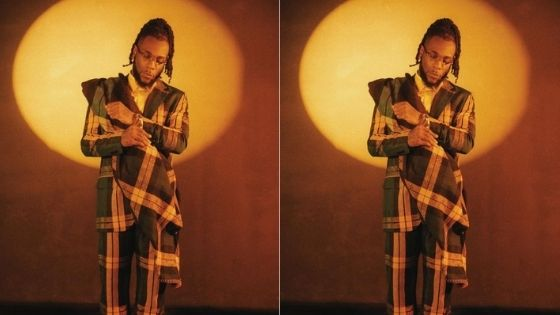 Burnaboy Tweets Show he does not make money from Nigeria
