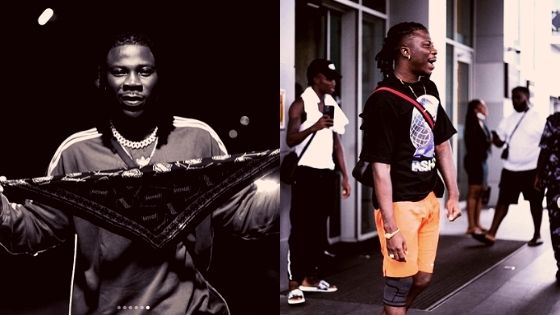Frequently asked questions about Stonebwoy