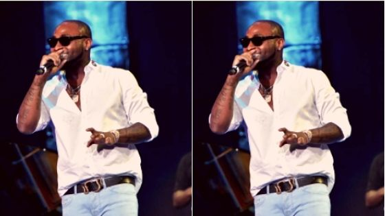 trending topic that claims Davido stole Victor AD song