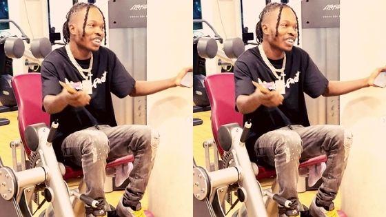 Lil Kesh ft Naira Marley Korope Mp3 Download