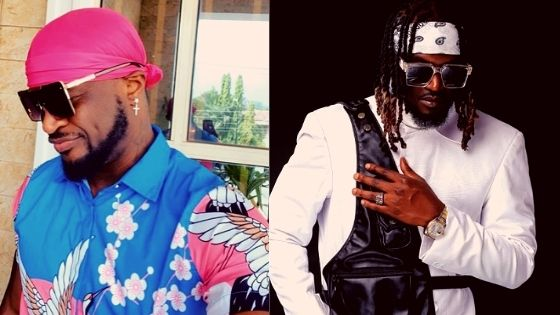 Paul and Peter of Psquare