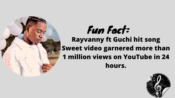 Rayvanny Fun Facts (1)