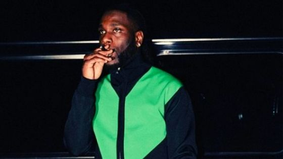 Burna Boy Reply To Davido FEM With New Song