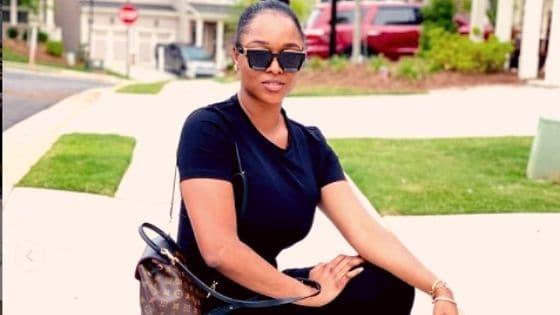 Paul and Anita Okoye's divorce