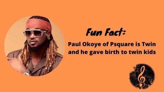 Rudeboy Fun Facts