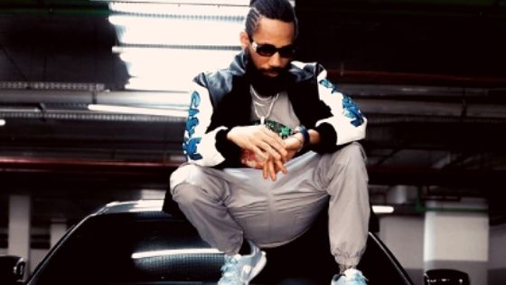 Victor AD ft Phyno Anymore Mp3 Download