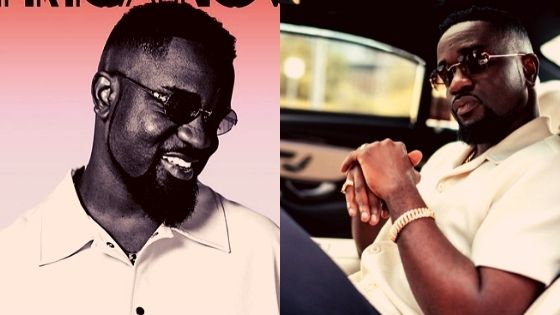 Who Produced Sarkodie Rollies and Cigars