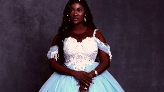 Mercy Johnson Okojie (Makes ,300 Per Post)