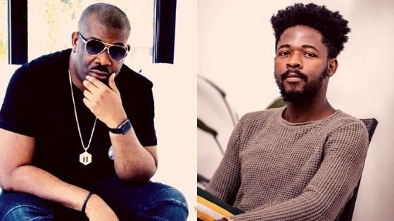 Review & Reaction Of This Song By Don Jazzy & Johnny Drille Fans