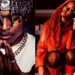 Superboy Cheque ft Ayra Starr Mp3 Download