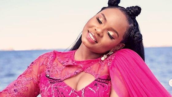 Yemi Alade Slam a Wizkid Fan Over Jealous Comment